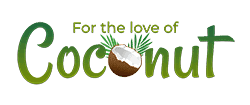 For the Love of Coconut
