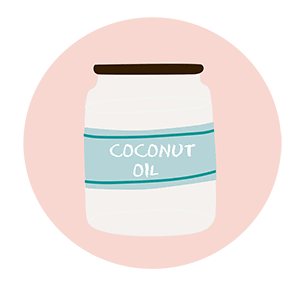 How to Melt Coconut Oil